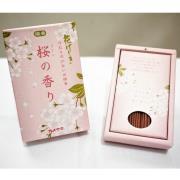 線香-櫻花之香