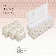 日式棺木-天使棺90公分