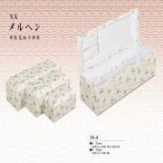 日式棺木-天使棺120公分