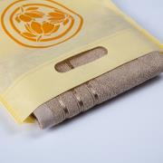 Pierre cardin 竹纖紗毛巾+...