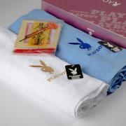 兔子禮盒 (2入浴巾組)