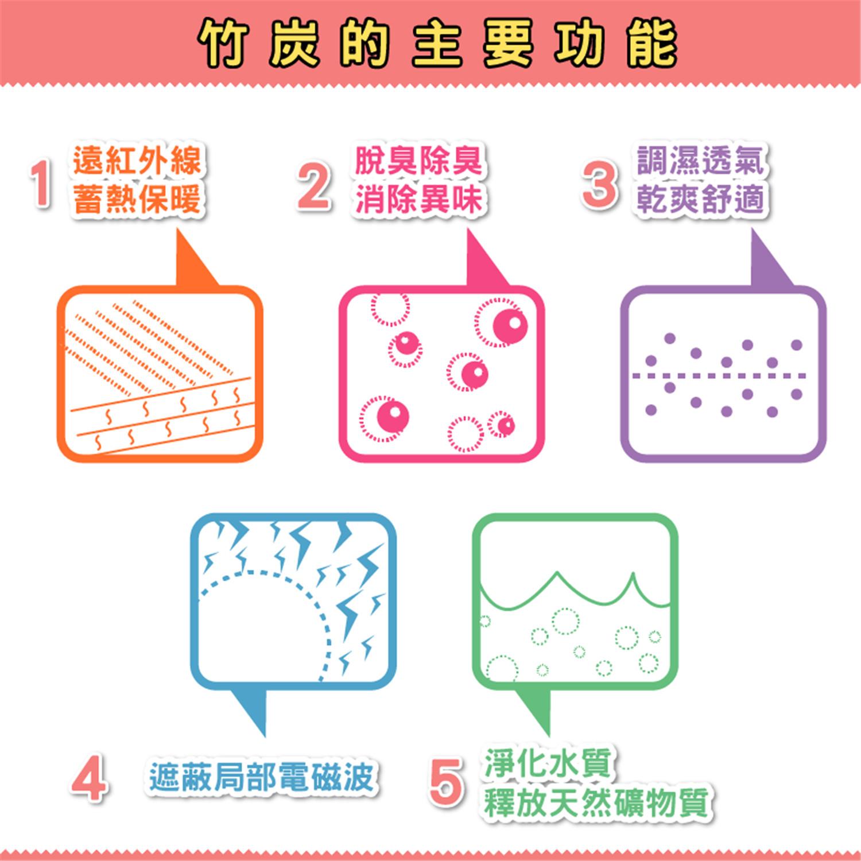 熊貓小方巾