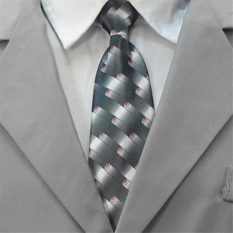 男士西裝(灰色)
