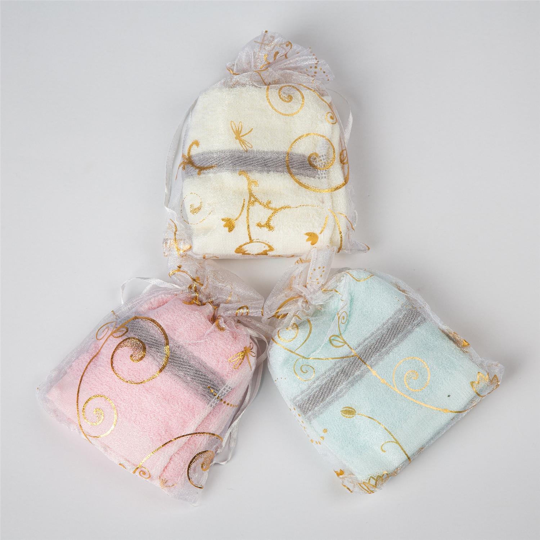 小方巾(艾草皂+淨符)