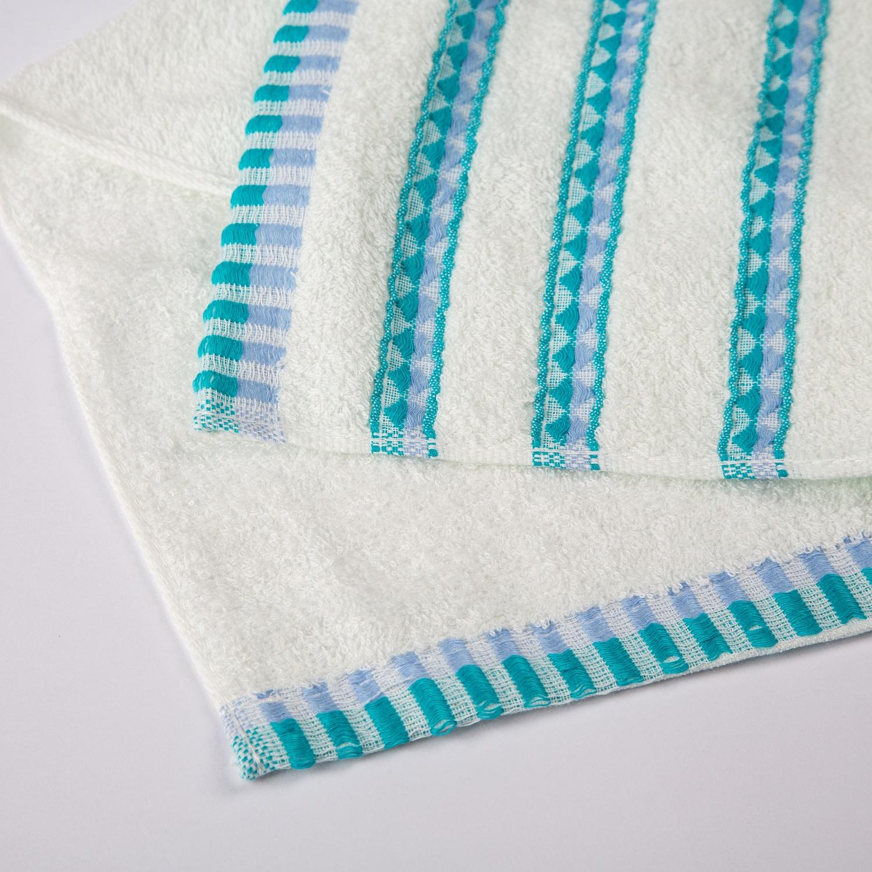 ARTi Mears 橫紋毛巾