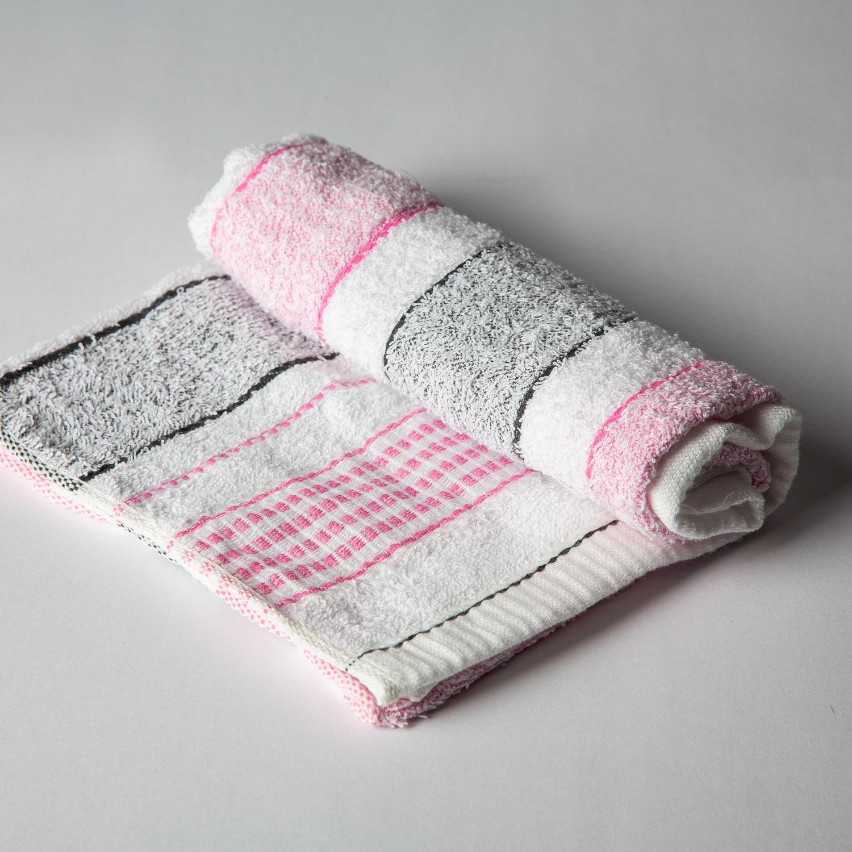 PB橫條毛巾